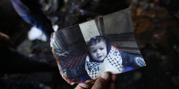 Bimbo arso a Nablus. La rabbia palestinese, Benjamin Netanyahu condanna e prova a distendere gli
