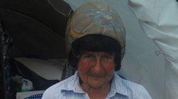 È morta da homeless Conchita Picciotto, la più longeva dimostrante