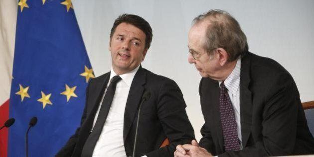 Flessibilità, trattativa governo-Ue per ammorbidire la