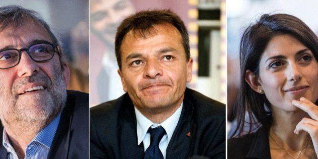 Elezioni Roma, sondaggio Quorum/Youtrend: Fassina torna decisivo. Al ballottaggio la destra tutta per...