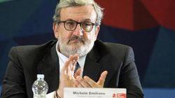L'ultima tentazione di Emiliano: guidare il fronte anti-renziano al congresso Pd del