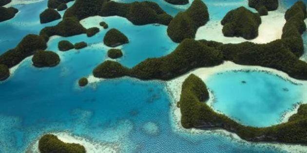 L'arcipelago di Palau diventerà un santuario marino. E sarà il sesto più grande del mondo