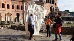 A Roma la classicità con le punte di