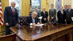 Caro Mr Trump, nessuna legge metterà all'angolo le
