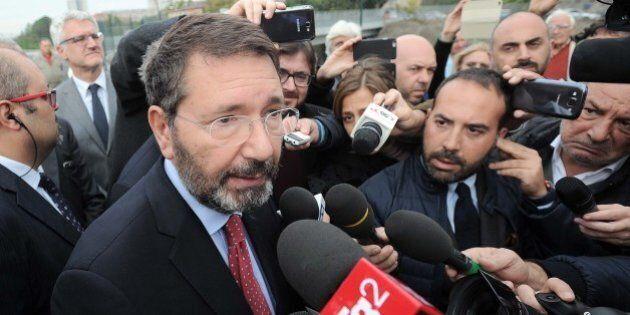 Ignazio Marino non avrebbe ritirato le dimissioni. Conclusa giunta tecnica in