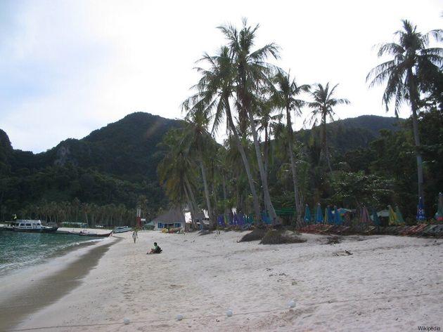 Koh Tachai, l'isola della Thailandia chiude ai turisti per preservare