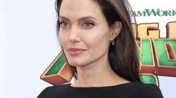 Angelina Jolie risponde perfettamente alla retorica anti-musulmana di Donald