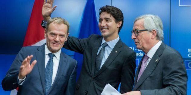 CETA è stato firmato: a cosa è servita la battaglia della