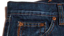 La quinta tasca nascosta dei jeans non serve solo all'accendino come