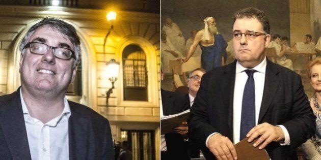 Miguel Gotor e Federico Fornaro si dimettono dalla Vigilanzia Rai in dissenso con le nomine di Antonio...