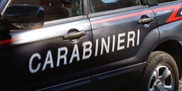 Omicidio a Carrara, ucciso carabiniere sulla porta di