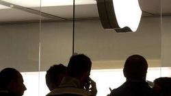 La Apple si rifiuta di rimborsare il cliente fino a quando non dimostra di non essere Saddam