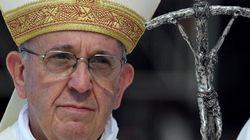 Papa Francesco ad Assisi: