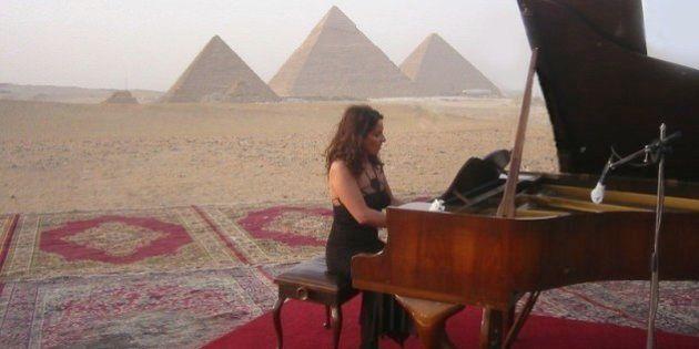 Da Narni a New York, il successo di una pianista italiana di fama