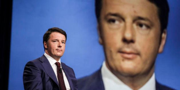 Istat. Matteo Renzi festeggia e sogna il suo