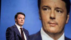 Istat. Renzi festeggia e sogna il suo big bang della terza repubblica: al referendum sulle