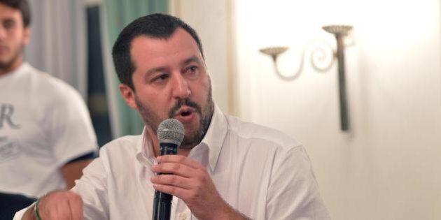 Immigrazione, Matteo Salvini in Marocco per incontrare il ministro egli esteri Anis