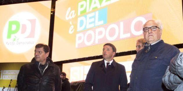 Italicum da modificare, diamo al popolo il diritto di scegliere chi lo