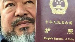 Londra imbarazzata si scusa: Ai Weiwei avrà visto di sei