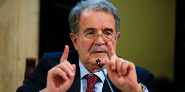 Romano Prodi nei panni del saggio: un ultraMattarellum per avvicinare la gente alla