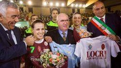 Sporting Lorcri, la procura chiede l'archiviazione: