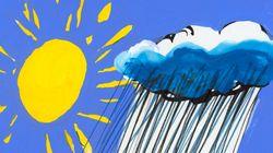 Non lamentatevi della pioggia, vi aspettano due mesi