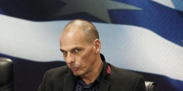 Varoufakis, anti-Tsipras o