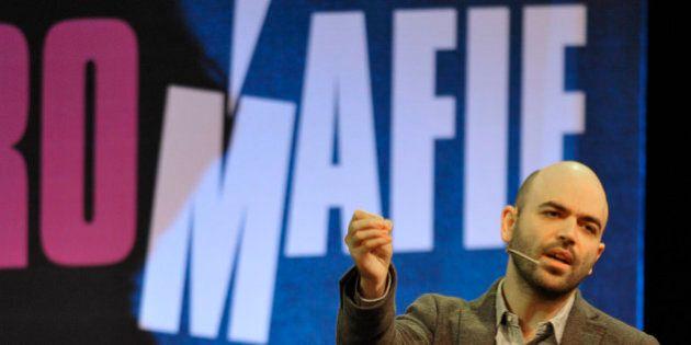Roberto Saviano attacca Matteo Renzi: