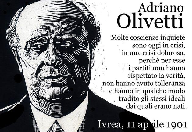 Buon compleanno, Adriano
