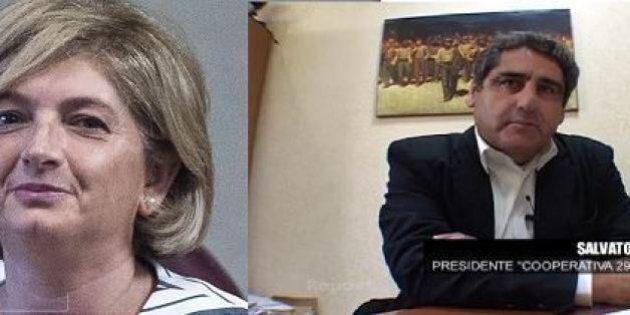 Paola Muraro Salvatore Buzzi: la telefonata tra l'assessora all'Ambiente e il ras di Mafia