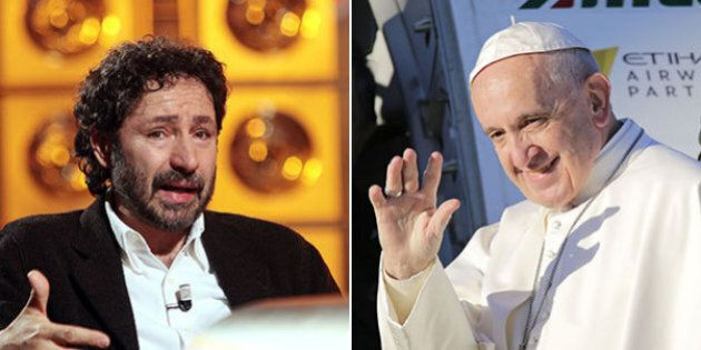 Antonio Socci con San Benedetto contro Papa Francesco,