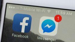 L'ultima novità da Facebook riguarda la chat Messenger, e forse non vi