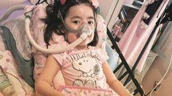 Il coraggio di Julianna, 5 anni, che ha scelto di morire e non soffrire