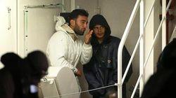 Chiesti 24 anni di carcere per gli scafisti del naufragio in cui morirono 700