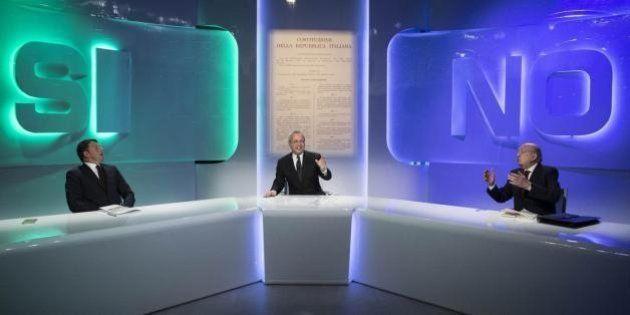 Referendum: su twitter vince il Sì, su facebook il