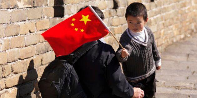 Cina, stop alla politica del figlio unico. Le coppie potranno avere fino a due