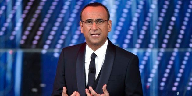 Carlo Conti rompe il silenzio sui palinsesti Radio Rai: