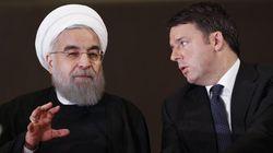 Renzi vola per primo a Teheran. Obiettivo: assicurarsi la leadership sul tesoro