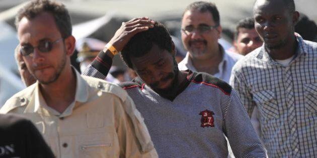 Sbarcato a Lampedusa come profugo, ora è l'accompagnatore-amico di un ragazzo autistico a Catania