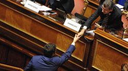 L'ultimatum di Chiti a Renzi: