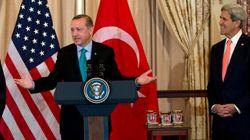 Incontro Usa-Turchia a fine agosto. Kerry va da