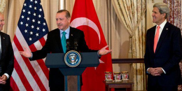 Turchia, il segretario di stato Usa John Kerry in visita nel paese a fine