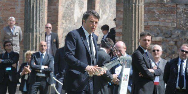 Il piano di Matteo Renzi per il Sud: forse un ministero ad hoc. Delrio: