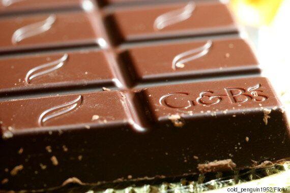 Sei motivi per mangiare cioccolato ogni giorno