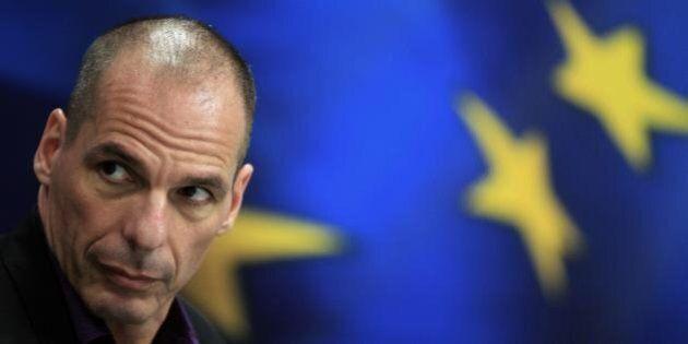 Yanis Varoufakis svela il piano di Wolfgang Schaeuble: