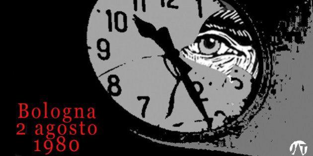 Strage Bologna, Mattarella: