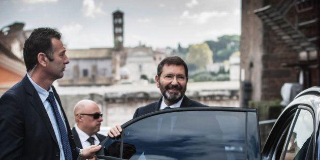 Roma: Orfini pronto all'atomica per far mollare Marino, dopo la notte delle mediazioni