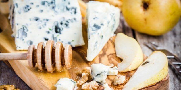 18 formaggi che ti faranno dimenticare tutto degli