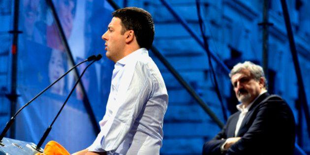 Matteo Renzi da Tokyo stoppa Michele Emiliano e il fronte dei governatori del