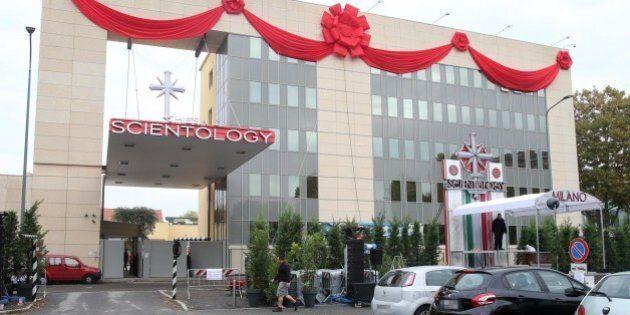 Scientology a Milano. Apre nuova sede, la più grande d'Italia. Sabato